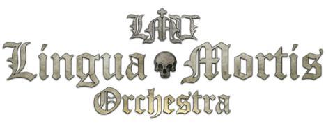 logo Lingua Mortis Orchestra