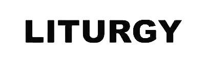 logo Liturgy