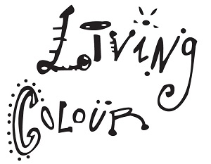 logo Living Colour