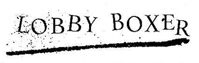 logo Lobby Boxer