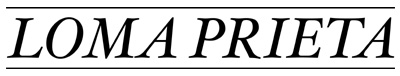 logo Loma Prieta