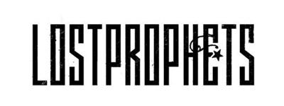 logo Lostprophets