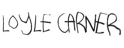 logo Loyle Carner
