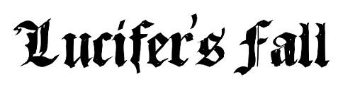 logo Lucifer's Fall
