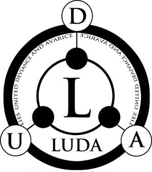 logo Luda
