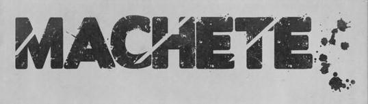 logo Machete