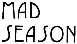 logo Mad Season