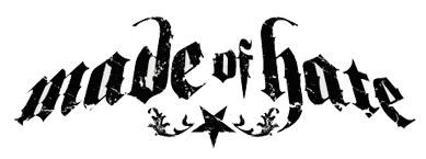 logo Made Of Hate