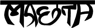 logo Maeth