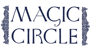 logo Magic Circle