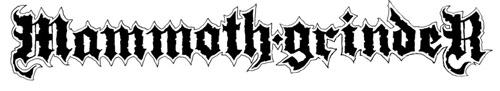 logo Mammoth Grinder