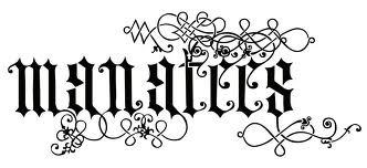 logo Manatees