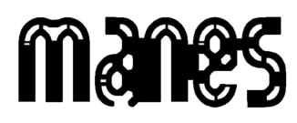 logo Manes