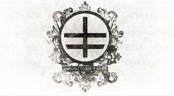 logo Manufacturer's Pride
