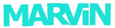 logo Marvin