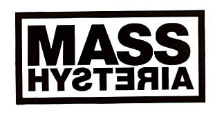 logo Mass Hysteria