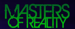 logo Masters of Reality