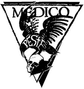 logo Medico Peste