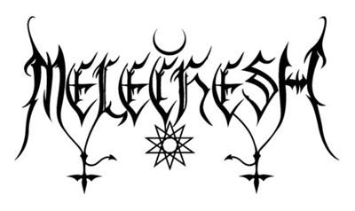 logo Melechesh