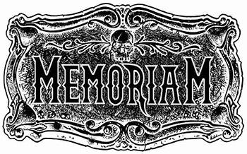 logo Memoriam