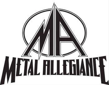 logo Metal Allegiance