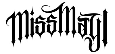 logo Miss May I