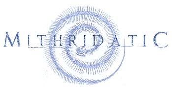 logo Mithridatic