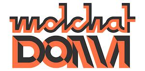 logo Molchat Doma