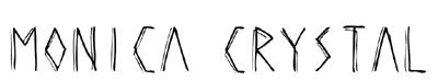 logo Monica Crystal