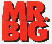 logo Mr. Big