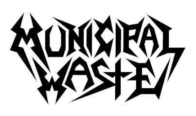 logo Municipal Waste
