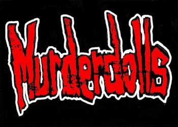 logo Murderdolls