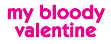 logo My Bloody Valentine