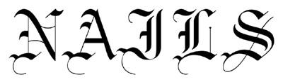 logo Nails