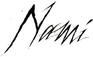 logo Nami