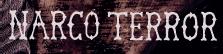 logo Narco Terror