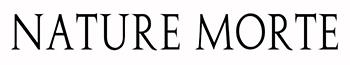 logo Nature Morte