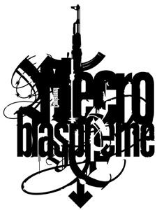 logo Necroblaspheme