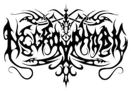 logo Necrophobic