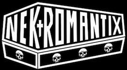 logo Nekromantix