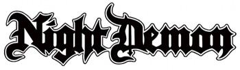 logo Night Demon