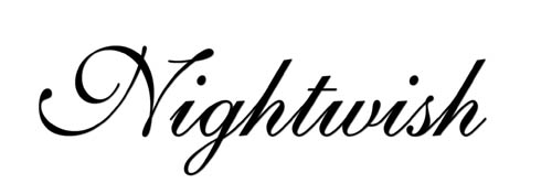 logo Nightwish