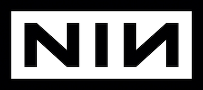logo Nine Inch Nails