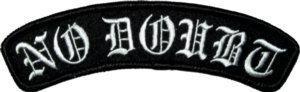 logo No Doubt