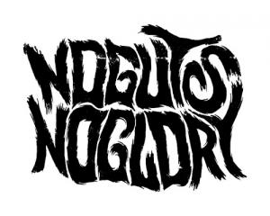 logo No Guts No Glory
