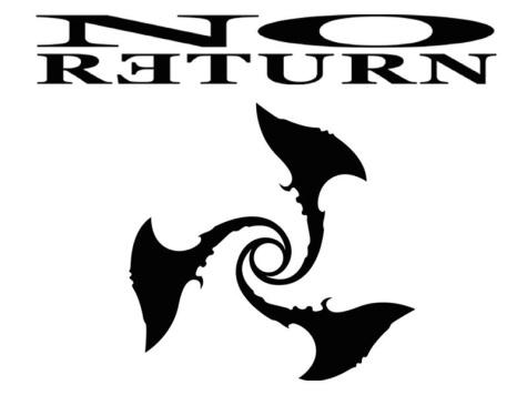 logo No Return