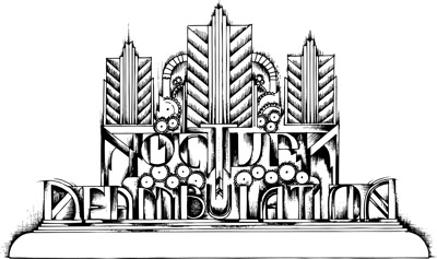 logo Nocturn Deambulation