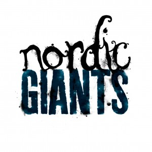 logo Nordic Giants