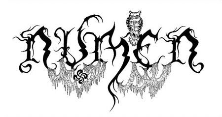 logo Numen