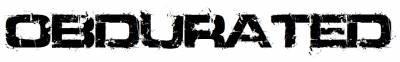 logo Obdurated